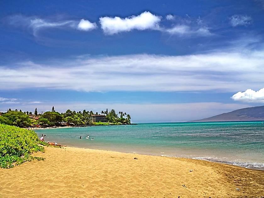 Valley Isle Resort #901