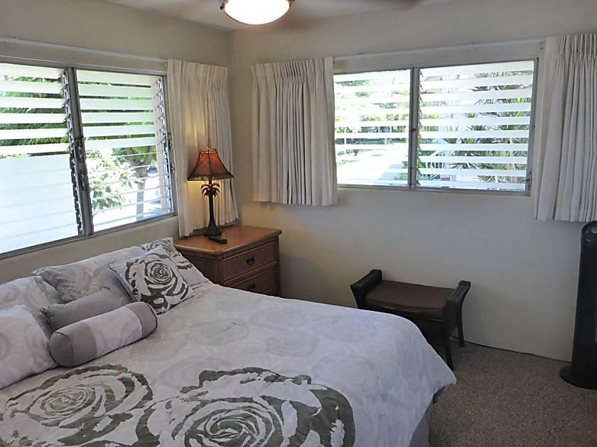 Sunny South Maui Condo