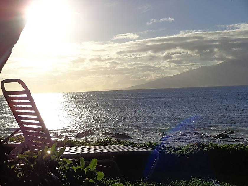 Napili Shores Resort