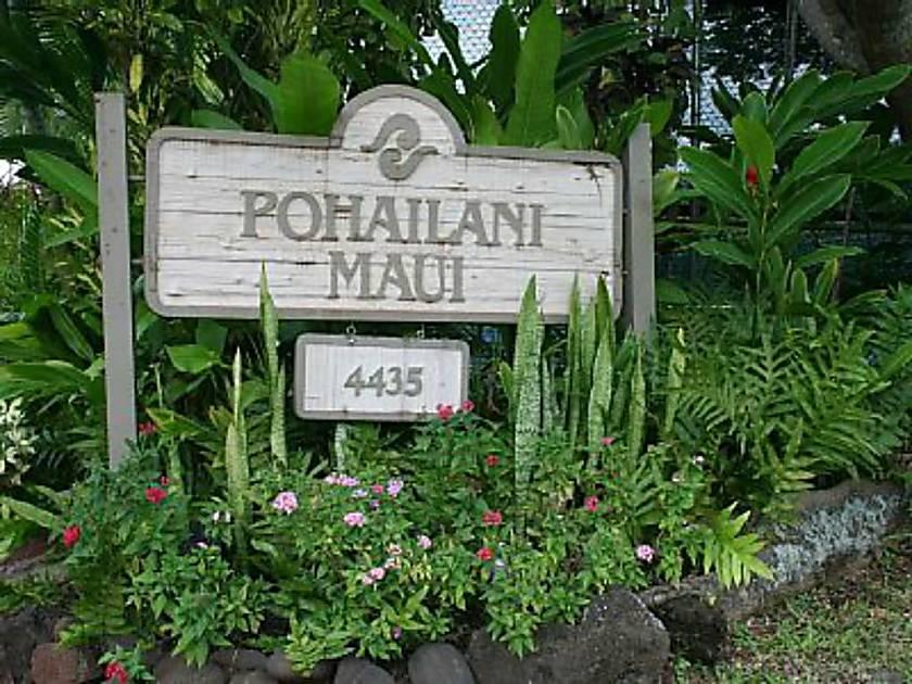 Pohailani Unit