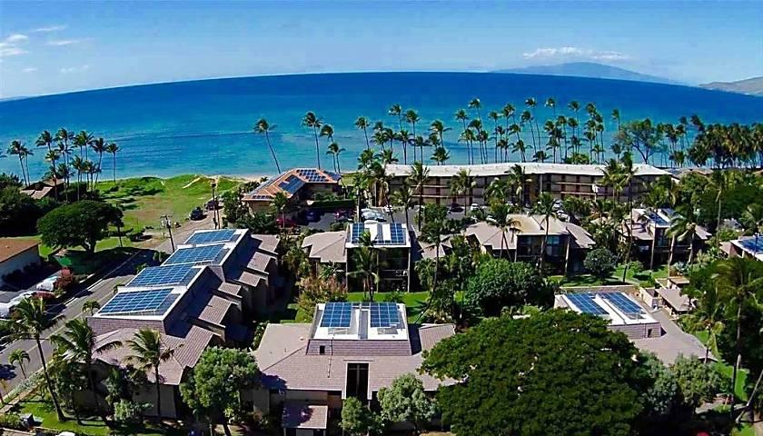 Piece of Maui Paradise