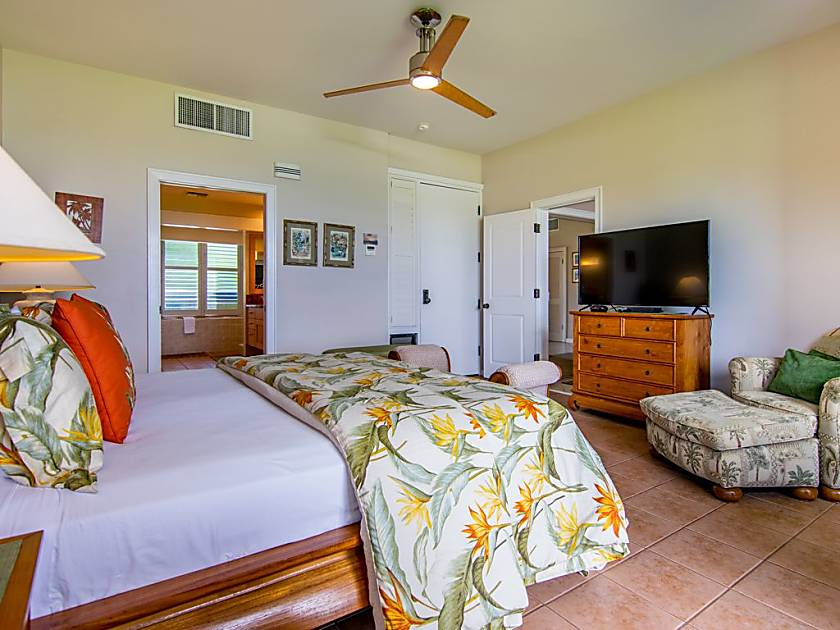 Kapalua Bay Villa 20G2 Gold Beach Front