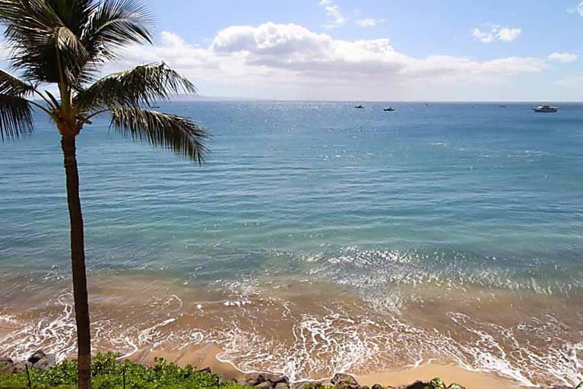 Kihei Beach Condo 409