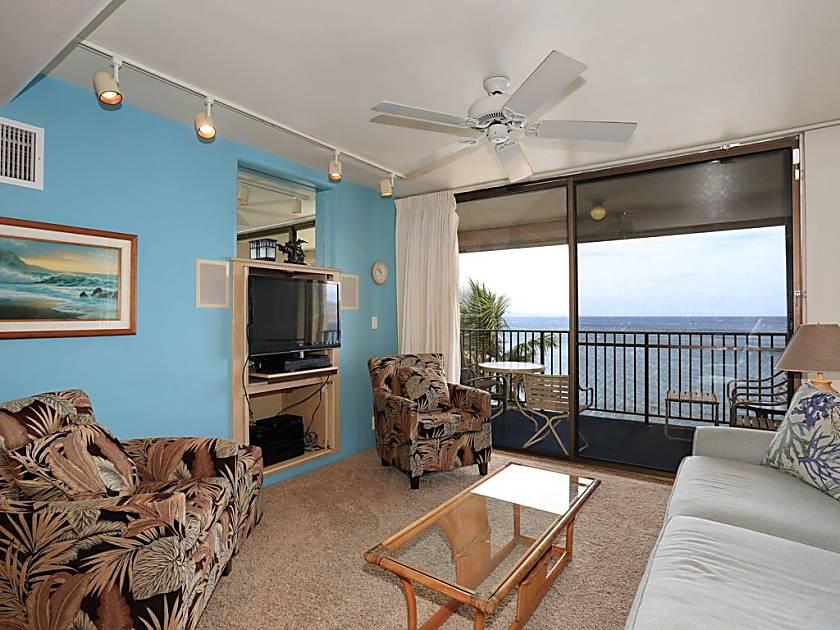 Kihei Beach Condo 509