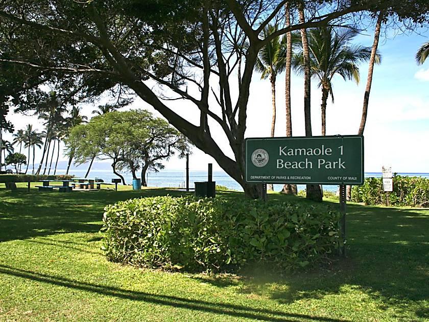 Kamaole Beach Royale 208