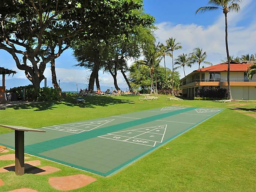 Maui Kaanapali Villas A-517
