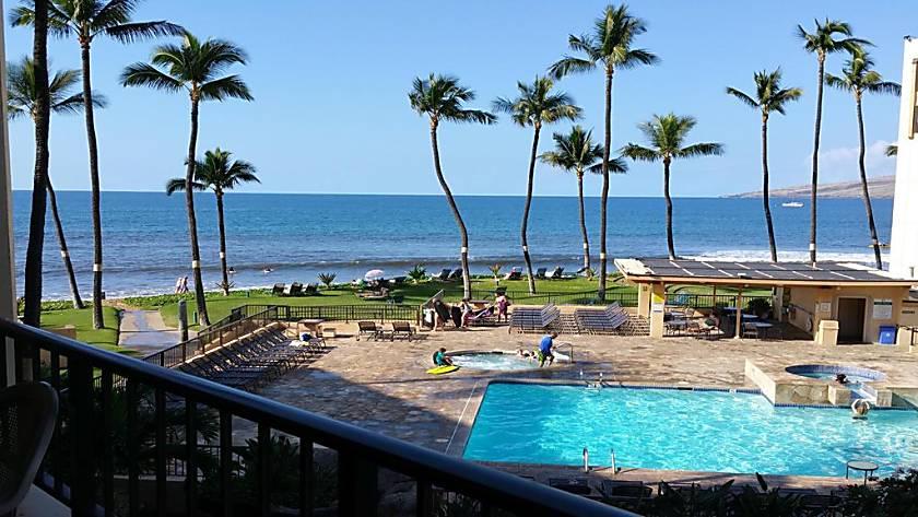 Sugar Beach Resort #308