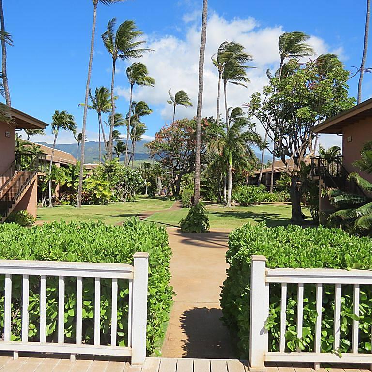 Maui Sands Unit