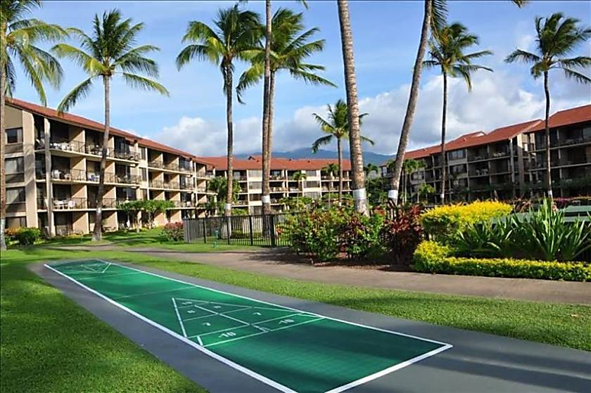 Papakea Resort, Unit J401