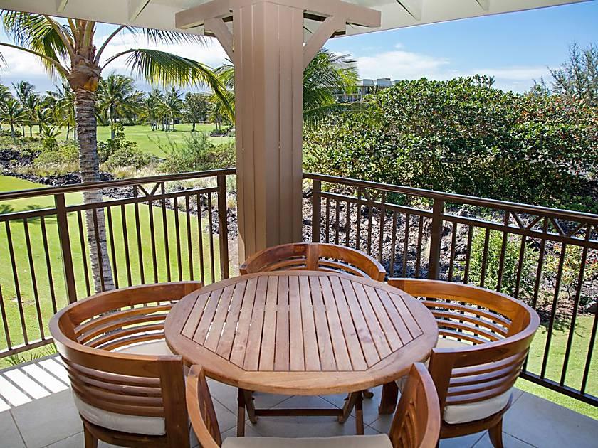 Halii Kai Villa 7A - Waikoloa