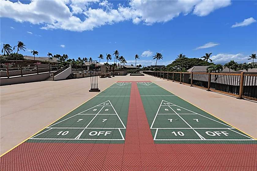 Maui Eldorado: Maui Condo F204