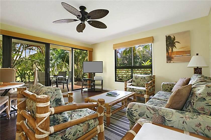 Kauai Beach Villas D-19