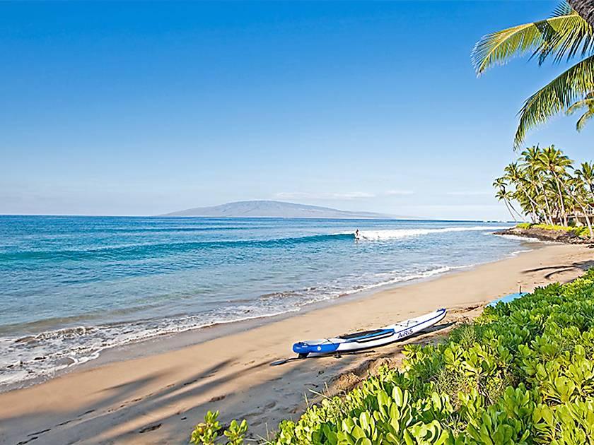 Puamelia Ocean Retreat