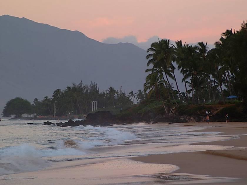 Kamaole Sands 10-312