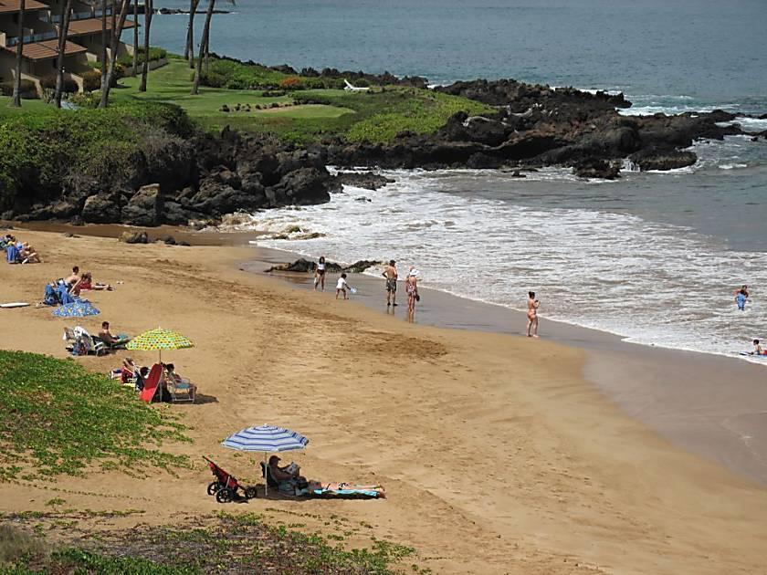 Makena Surf B305