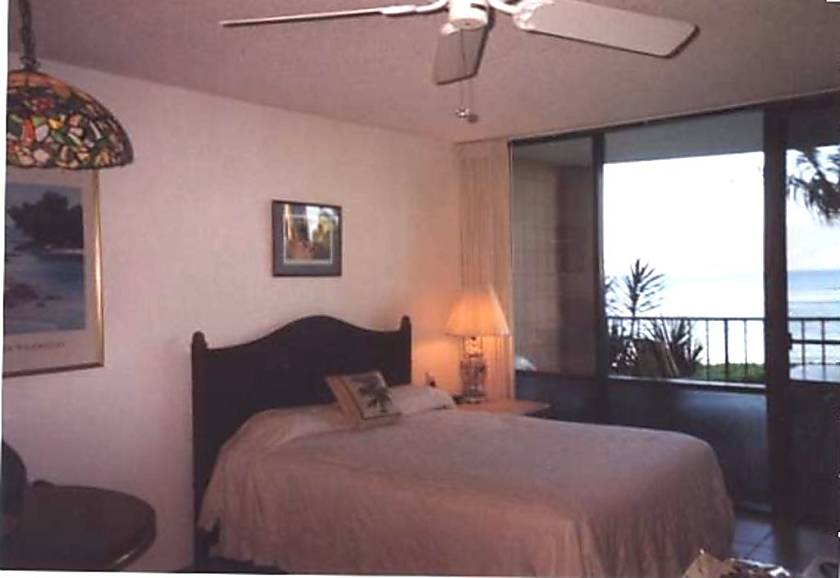 Valley Isle Resort Unit 206