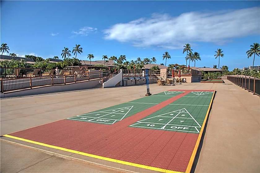 Maui Eldorado: Maui Condo C101