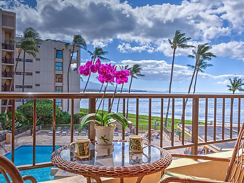 Sugar Beach Resort Maui ~ 311