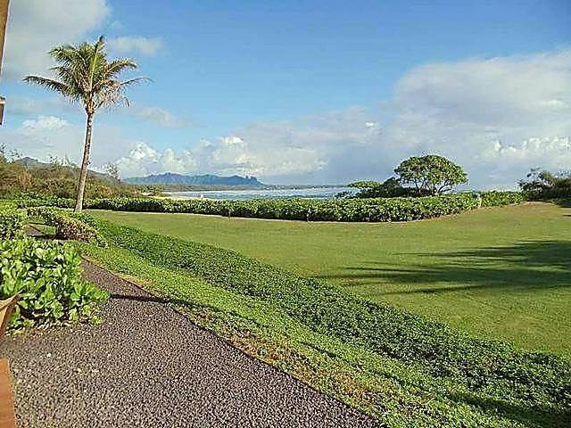 Kauai Beach Villas G-20