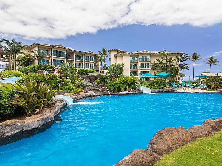 Waipouli Beach Resort G-306