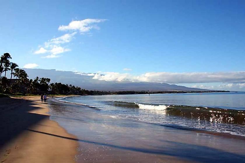 Sugar Beach Resort 540