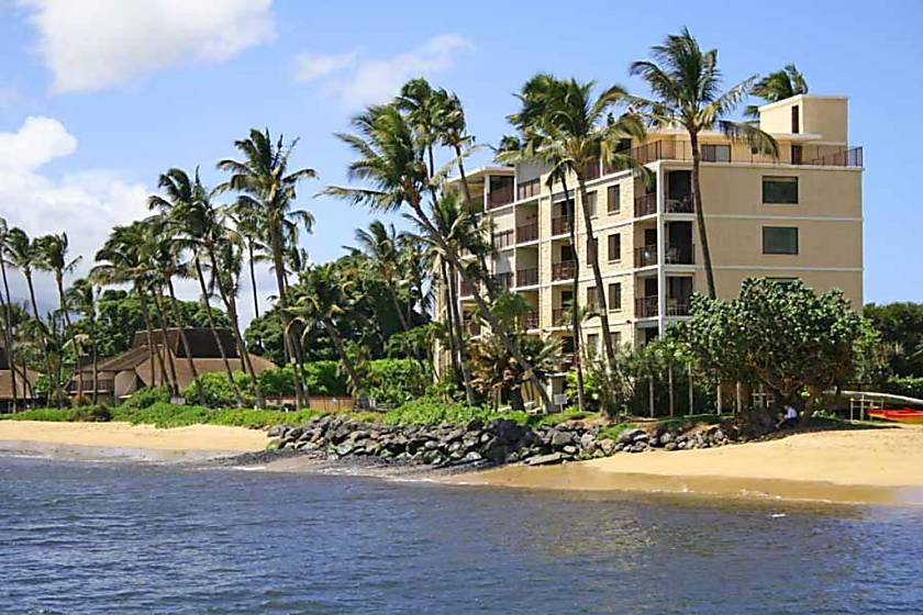 Kihei Beach Condo Unit