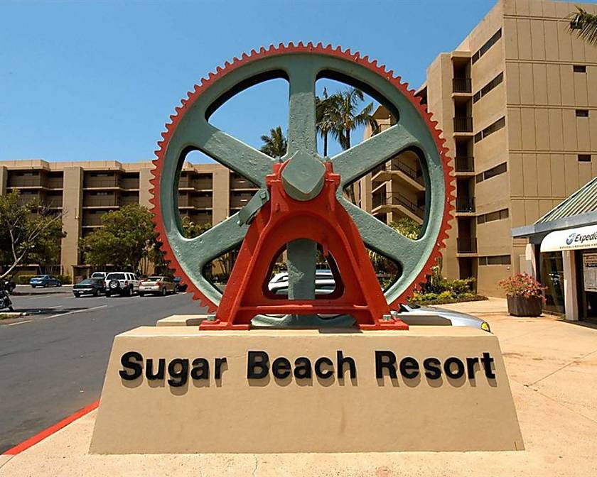 Sugar Beach Resort 109