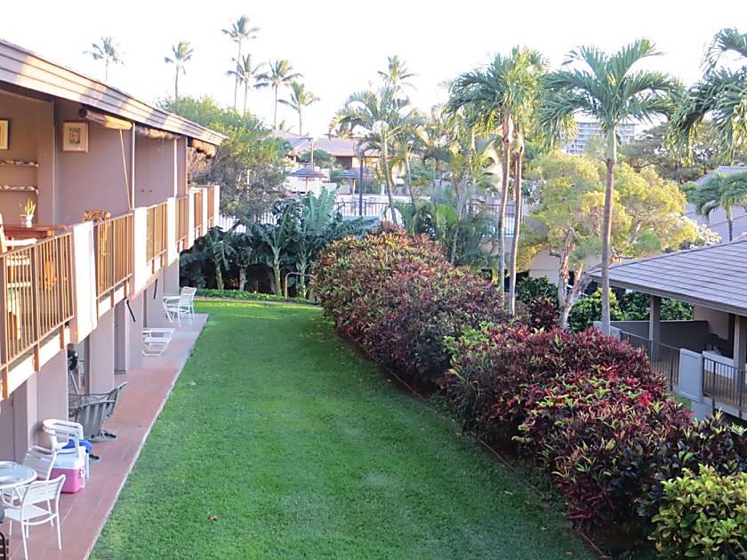 Maui Eldorado Unit