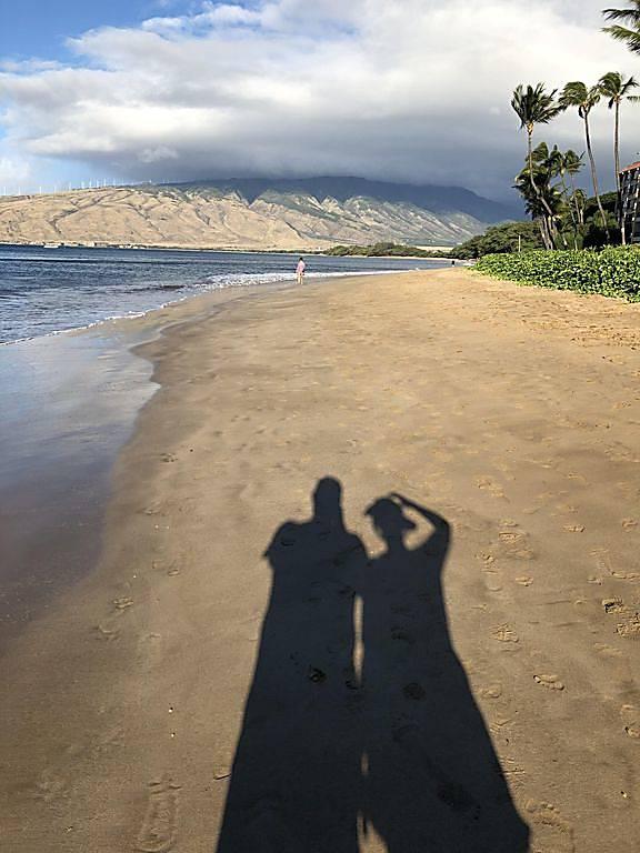 Sugar Beach Resort Maui ~ 311