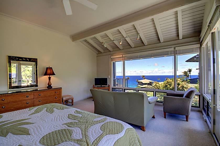 Kapalua Bay Villa 12G5 Ocean View