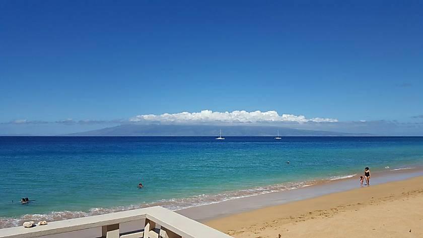 Maui Eldorado D-107