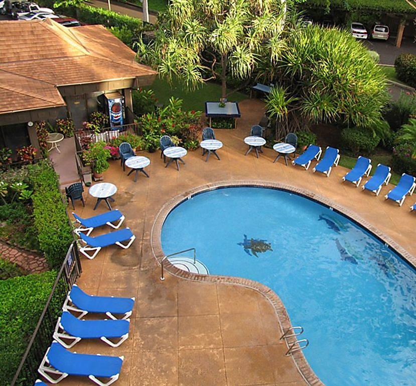 Valley Isle Resort #401