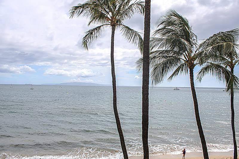 Sugar Beach Resort 434