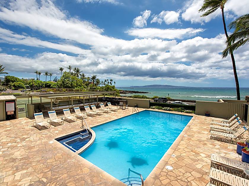 Shores of Maui, Unit 123