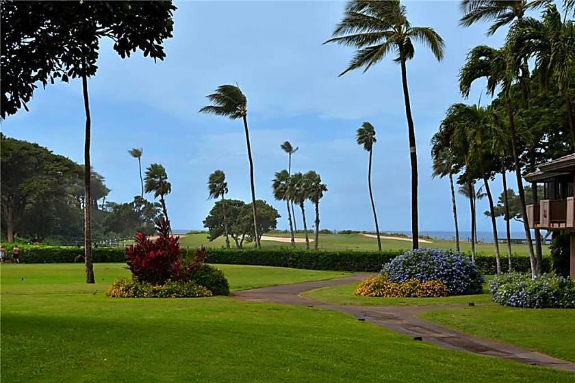 Maui Eldorado, Maui Condo H108