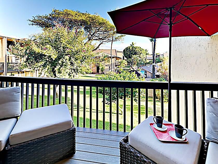 Kihei Garden Estates G-206