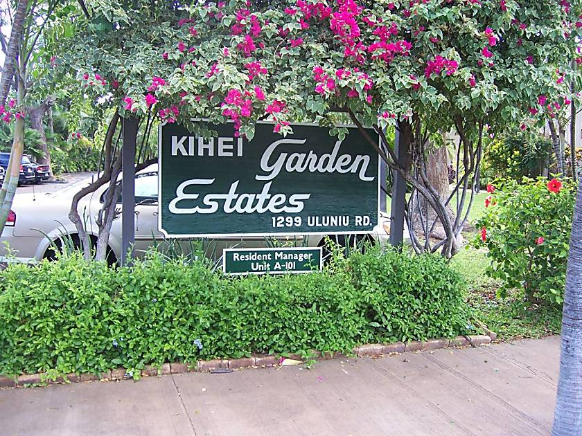 Kihei Garden Estates C204