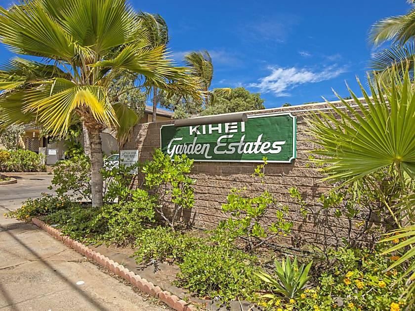 Kihei Garden Estates #D-201