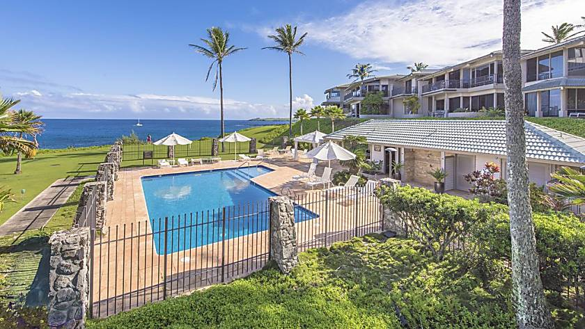Kapalua Bay Villas 25