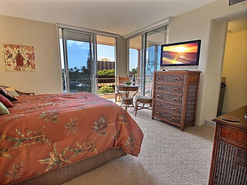 Maui Kaanapali Villas A405