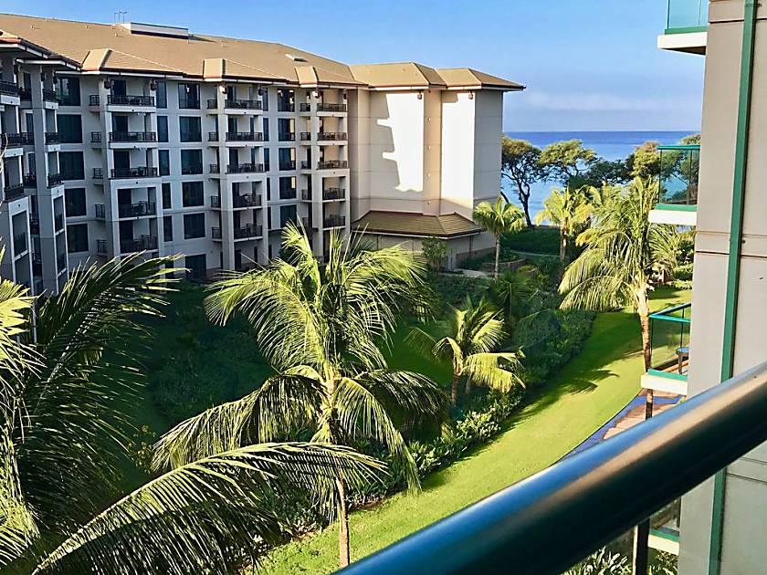 Honua Kai Resort Unit