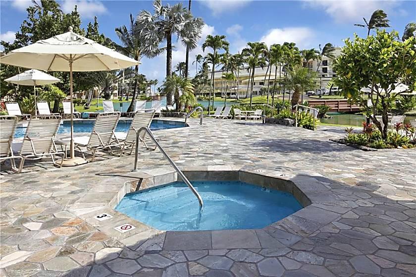 Kauai Beach Villas G-18