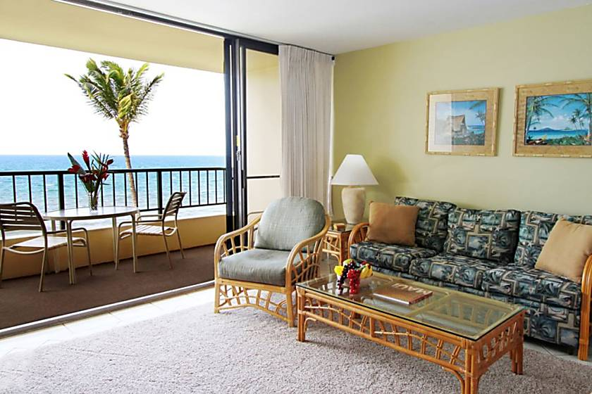 OceanFRONT, A+ Rated 1 Bedroom