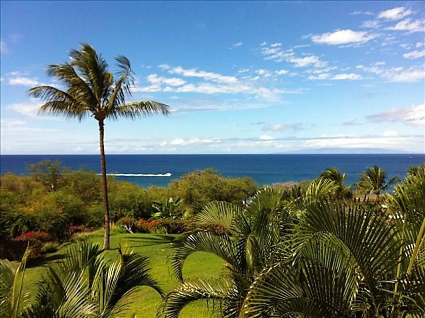 Maui Kamaole A-203