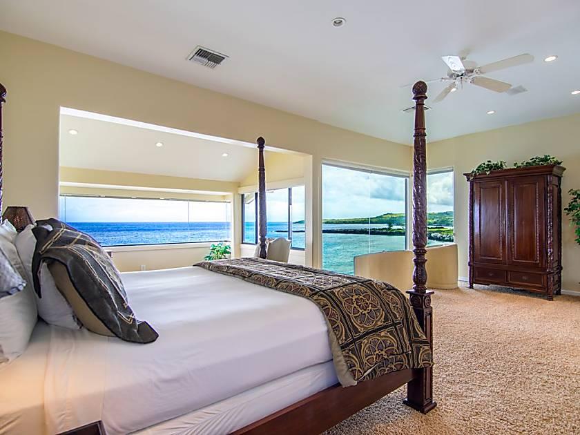 Kapalua Bay Villa 21B2 Gold Beach Front