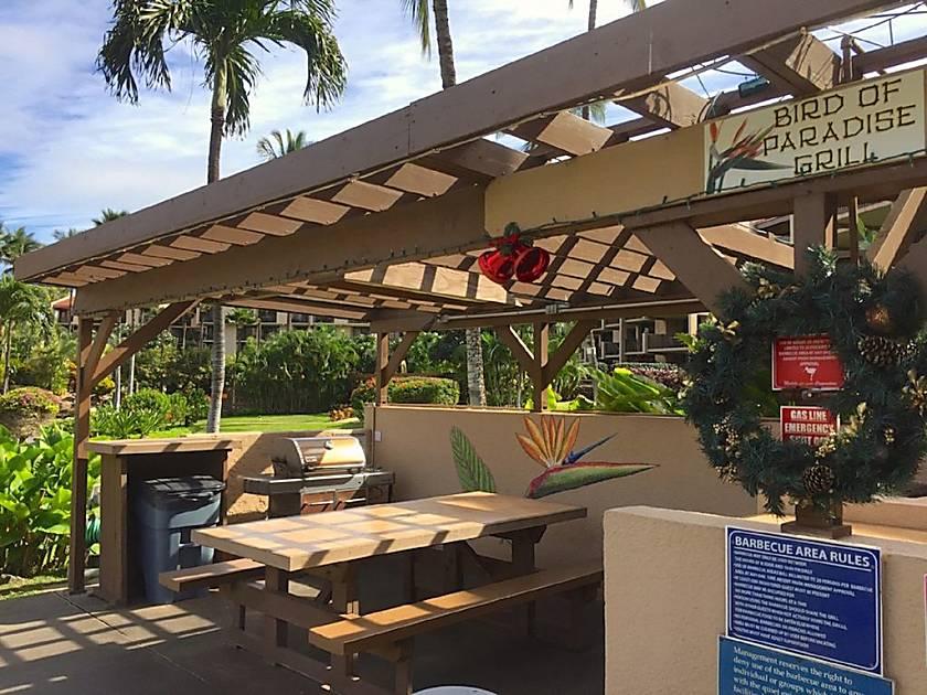 Kamaole Sands Resort Maui