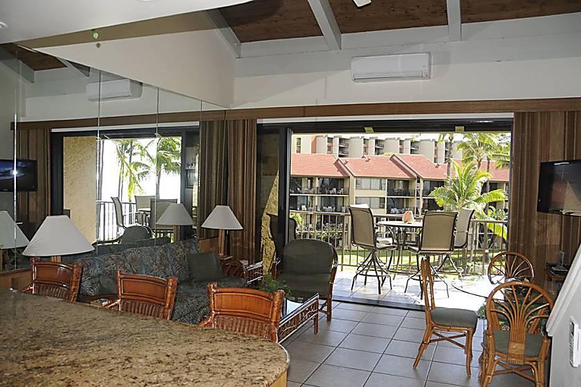 Papakea Resort