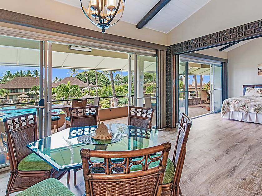 Maui Ka'anapali Villas 292