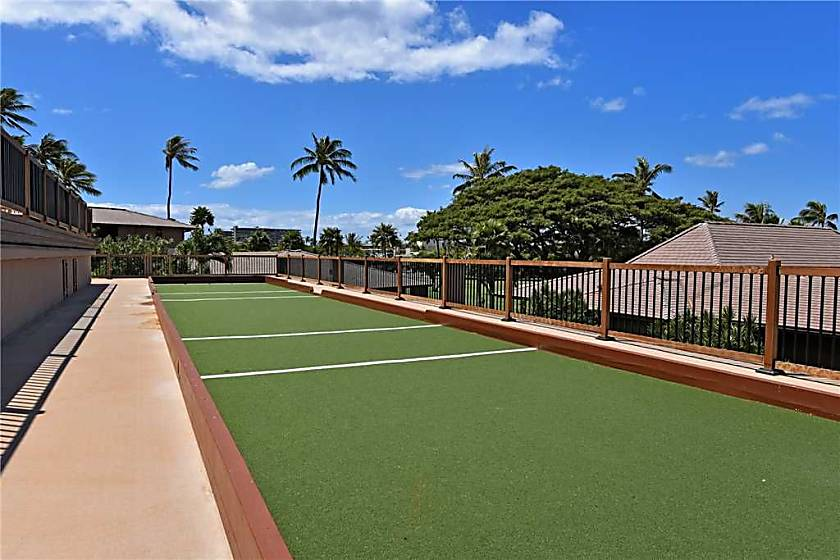 Maui Eldorado: Maui Condo F101