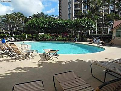 Royal Kahana Resort Unit 607